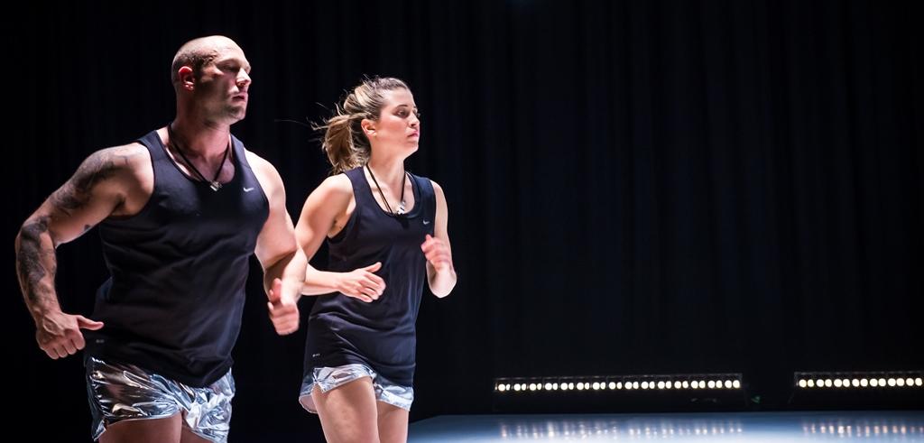 Australia Council Dance Residencies Panel